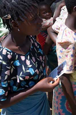 IEC-MSF Mozambique